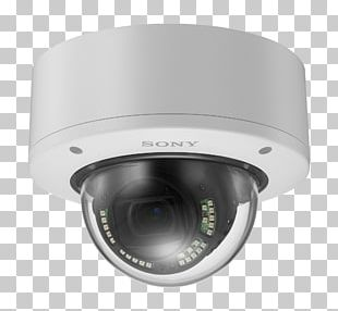 4K Resolution IP Camera Closed-circuit Television Wireless Security Camera PNG