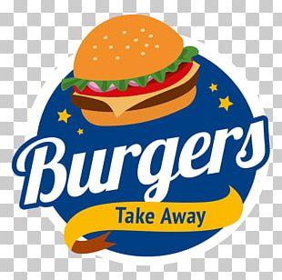 Hamburger Logo Fast Food Restaurant PNG