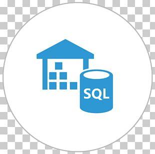 Microsoft Azure SQL Database Data Warehouse Microsoft SQL Server PNG