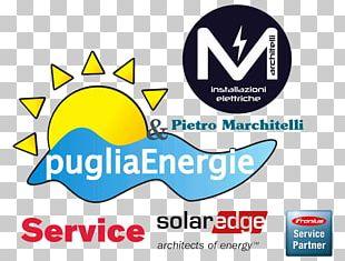 Pugliaenergie Srl Photovoltaic System SolarEdge Solar Energy PNG