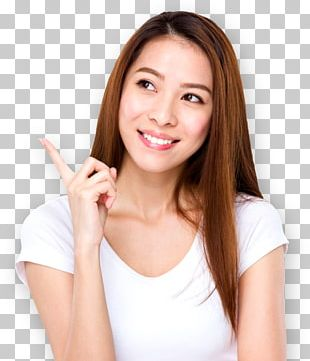 Pay-per-click Woman Advertising Stock Photography PNG