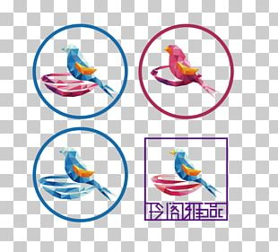 The Swallow And The Bird's Nest Group Logo PNG
