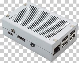 Computer Cases & Housings Raspberry Pi Electronics High Fidelity Sound Cards & Audio Adapters PNG
