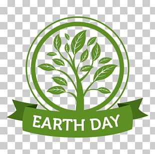 Earth Day 22 April PNG