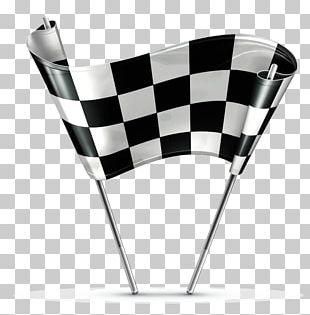 Flag Check PNG