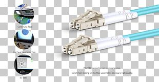 Network Cables Multi-mode Optical Fiber Optical Fiber Connector Optical Fiber Cable PNG