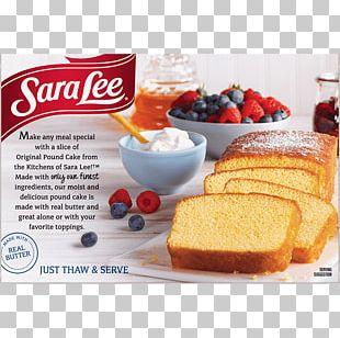 Pound Cake Butter Cake Cream Pie Cheesecake Frozen Dessert PNG