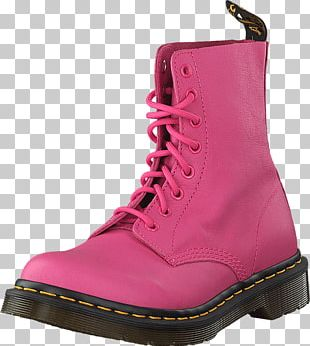 Boot Shoe Dr. Martens Fashion Leather PNG