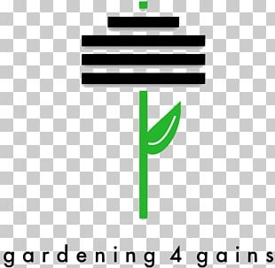 Community Gardening Sowing Brand PNG