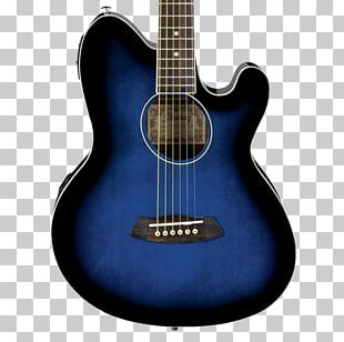 Ibanez Musical Instruments Acoustic-electric Guitar PNG