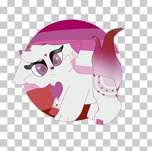 Pig Horse Snout PNG
