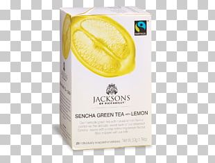South Africa Lemon Green Tea Jacksons Of Piccadilly PNG