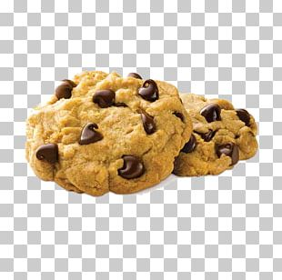Chocolate Chip Cookie Cookie Dough PNG