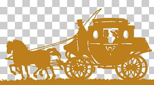 Horse And Buggy Carriage Horse-drawn Vehicle PNG
