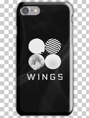 Wings BTS MAMA Dope K-pop PNG