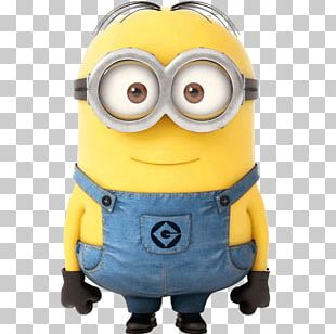 Bob The Minion Kevin The Minion Minions PNG