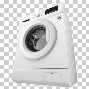 Washing Machines Clothes Dryer Laundry Home Appliance PNG