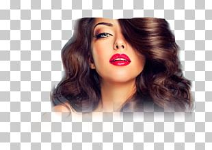 Beauty Parlour Hair Care Cosmetologist Hairstyle PNG