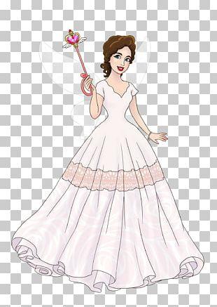 Fashion Design Dress Fashion Illustration PNG