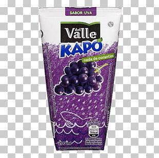 Nectar Juice Fizzy Drinks Del Valle Kapo PNG