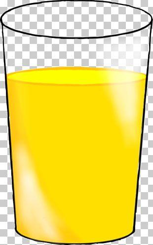 Orange Juice Harvey Wallbanger Beer Glasses Pint Old Fashioned PNG