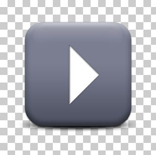 Square Play Computer Icons YouTube Play Button Arrow PNG