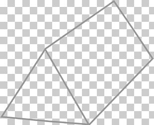 Triangular Prism Triangle Square Pyramid PNG