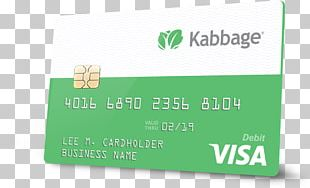 Debit Card Credit Card Kabbage Business PNG