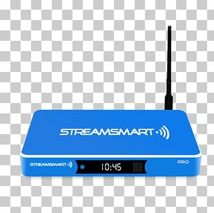 Streaming Media High-definition Television 4K Resolution Streaming-Box PNG