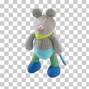 Stuffed Toy Doll Icon PNG