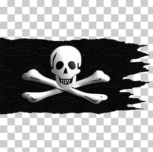 Flag Jolly Roger Piracy Android PNG