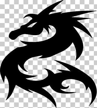 Japanese Dragon Chinese Dragon PNG