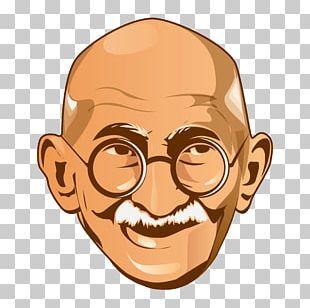 Mahatma Gandhi Gandhi Jayanti YouTube India PNG