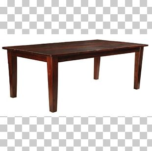 Table Dining Room Chair Furniture Solid Wood PNG