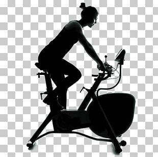 Elliptical Trainers Exercise Bikes Indoor Cycling Exercise Machine Bicycle PNG