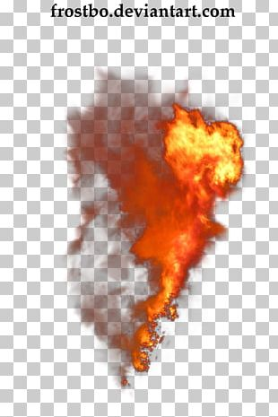 Smoke Fire Transparency And Translucency PNG
