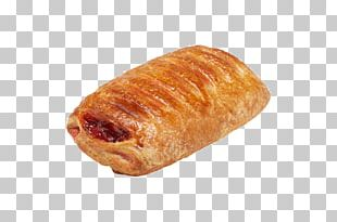 Croissant Danish Pastry Pain Au Chocolat Sausage Roll Pigs In Blankets PNG