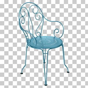Table Garden Furniture Chair Montmartre PNG