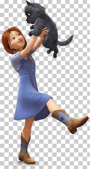 Toto The Wizard Of Oz Dorothy Gale Scarecrow The Tin Man PNG