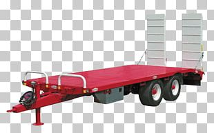 Trailer Agriculture Tractor Machine Manure Spreader PNG