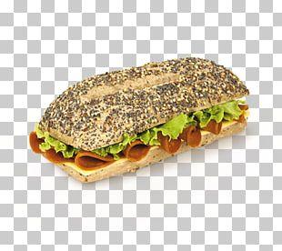 Ham And Cheese Sandwich Breakfast Sandwich Bocadillo Submarine Sandwich Fast Food PNG