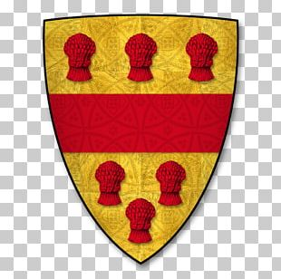The Parliamentary Roll Aspilogia Roll Of Arms Knight Banneret Heart PNG