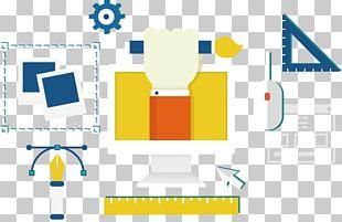 Website Web Development Web Hosting Service Domain Name Landing Page PNG