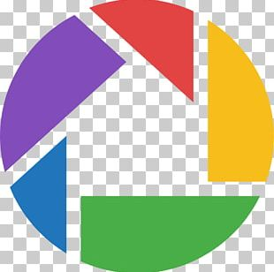 Picasa Logo Computer Icons Google Photos PNG