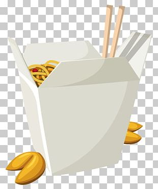 American Chinese Cuisine Fast Food Take-out Oyster Pail PNG