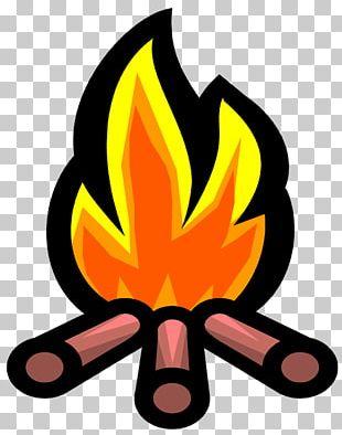 T-shirt Campfire Camping Drawing PNG