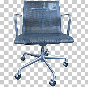 Eames Lounge Chair Office & Desk Chairs Furniture Charles And Ray Eames PNG
