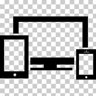 Responsive Web Design Computer Icons Digital Data Computer Monitors PNG