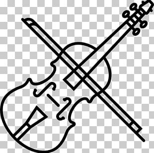 Violin Musical Instruments Fiddle PNG
