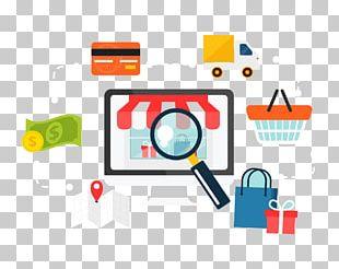 Web Development E-commerce Web Design Online Shopping PNG